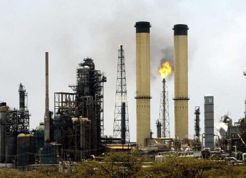 Pdvsa y ENI discuten estrategias de explotación gasífera en Cardón