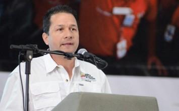 """Faría asegura que línea de acción del Gobierno es """"vencer"""" la escasez"""