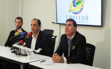 Cavitur: Movilización de temporadistas en Venezuela subió 15%
