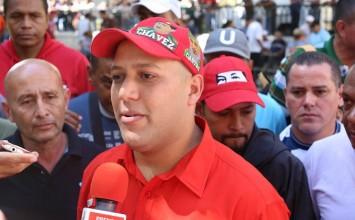 Daniel Aponte: Oposición no entrará al Distrito Capital el 1 de septiembre
