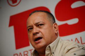 Diosdado Cabello 2
