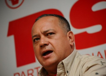 Cabello pidió presionar para que Leopoldo López sea condenado por asesinato