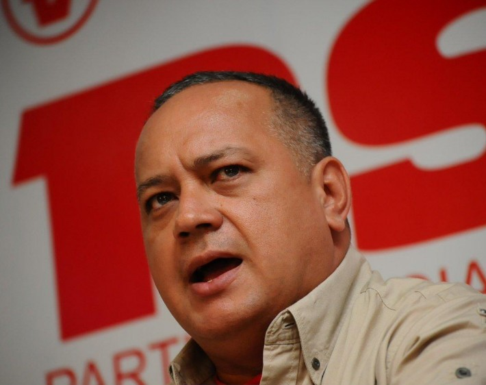 Diosdado Cabello: Tribunal Penal anuló recolección del 1% en Monagas