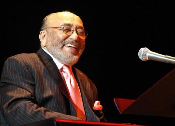 Pianista Tuky Torres realizará homenaje a Eddie Palmieri e Ismael Quintana