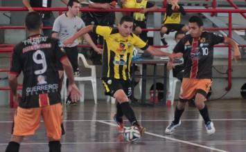Mañana arrancan los Play Off de la Liga Superior de Fútsal Venezuela