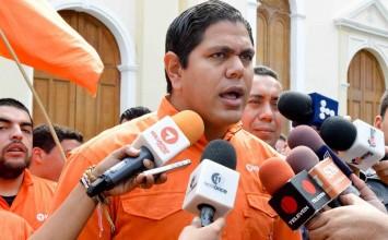 Lester Toledo consideró que el diálogo es una estafa a los venezolanos