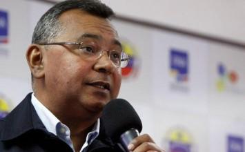Reverol solicitó investigación contra el gobernador de Miranda Henrique Capriles