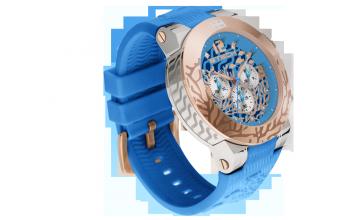 Btech presenta el reloj Ocean