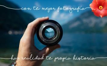 Villas de Playa de Uva realiza concurso fotográfico
