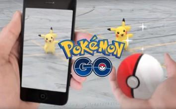Pokémon Go ya está disponible en Venezuela