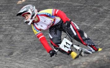 Stefany Hernández consigue medalla de bronce en Río 2016