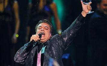 El valor neto del cantautor Juan Gabriel