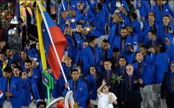Cronograma de participación de los venezolanos en Río 2016