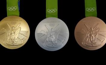 Paises recompensan a sus deportistas por la obtención de una medalla en los Juegos Olímpicos Río 2016