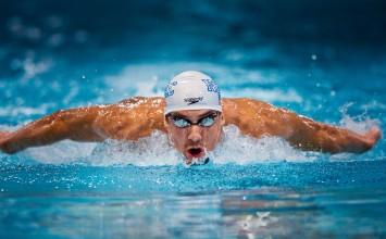 Michael Phelps deberá pagar $55.440 al fisco estadounidense por sus medallas