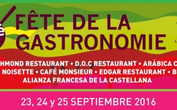Alianza Francesa realizará Fiesta de la Gastronomía este fin de semana