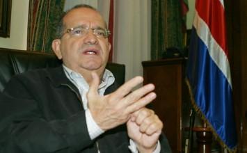 Falleció Alfredo Peña, exalcalde de Caracas
