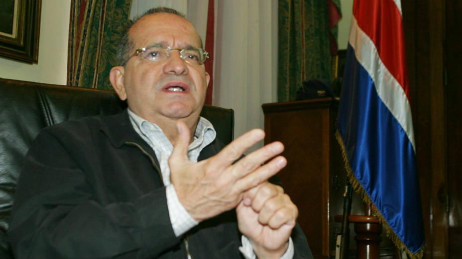Murió el ex alcalde metropolitano de Caracas Alfredo Peña en Miami