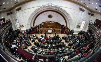 Parlamento investiga malversación por 16 millardos de dólares en acuerdos con Odebrecht