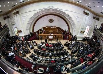 Asamblea Nacional acordó la reactivación del proceso para aplicar Carta Democrática en Venezuela