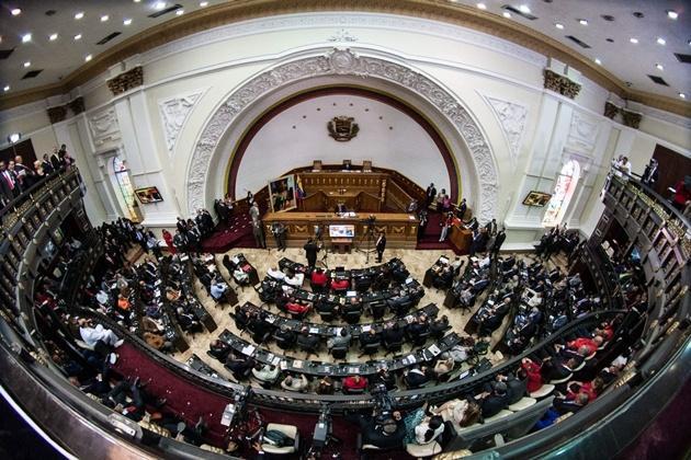 Asamblea Nacional 3