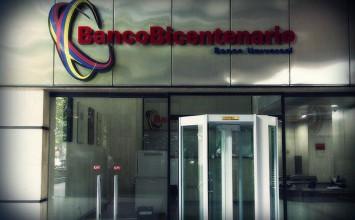 Banco Bicentenario no prestará servicios electrónicos ni digitales hasta mañana del 31