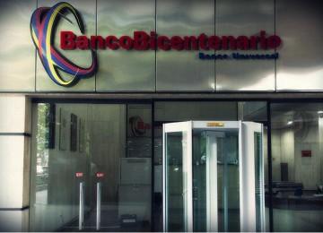 El Bicentenario prevé otorgar más de 40.000 créditos a emprededores este año