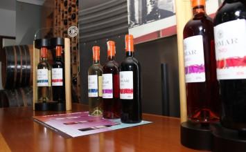 Bodegas Pomar lanza al mercado su nueva línea de Vinos Jóvenes