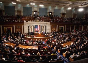 Congreso de Estados Unidos prepara sanciones para Venezuela