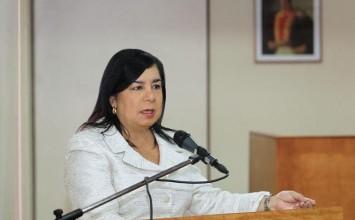 Magistrada del TSJ: Venezuela vive un tiempo glorioso