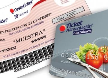 ¿Se pueden pagar Cestatickets dobles?