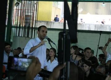 Movimiento Estudiantil respalda posición de la MUD sobre recolección nacional del 20%