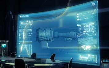General Electric suscribe acuerdo  de sistemas de producción flotantes