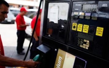 Comenzó venta de gasolina en moneda extranjera en Zulia