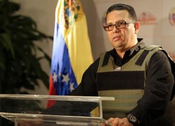 Investigan a Carlos Ocariz por supuestos actos terroristas