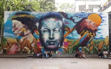 Hasta el recuerdo de Chávez se ha vuelto impopular, según Venebarómetro