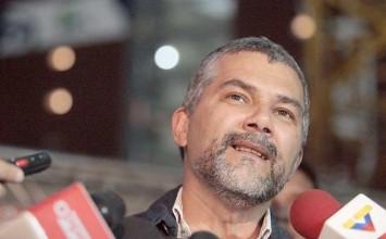 Ricardo Molina asumirá vicepresidencia de servicios y obras públicas