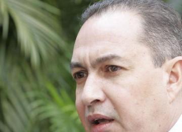 Richard Blanco: ABP no estaba al tanto de reuniones con el oficialismo