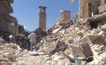 Venezuela se suma a campaña de recuperación de patrimonio cultural tras sismo en Italia