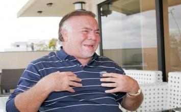 WSJ: Wilmer Ruperti financió defensa de sobrinos de Cilia Flores en Estados Unidos