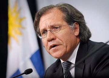 Luis Almagro pide la liberación inmediata de Vladimir Araque