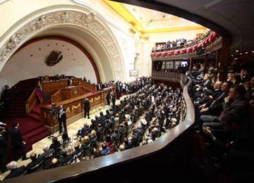 Asamblea Nacional hará petición a EE.UU. sobre sanciones al vicepresidente Tareck El Aissami