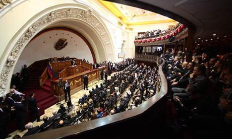 Asamblea Nacional pedirá investigar a los Clap por corrupción