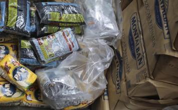 Los Clap distribuirán ingredientes para 40 millones de hallacas