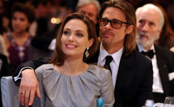 El matrimonio Pitt-Jolie se consolidó sobre la base de $425 millones