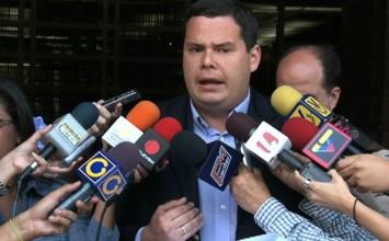 Caldera: El gobierno usa renovación de partidos para demorar elecciones