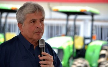 Ministro de Agricultura rechaza que inventarios de alimentos sean insuficientes