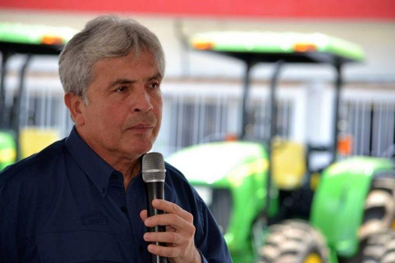 Castro Soteldo aseguró que el arroz estará disponible en los anaqueles