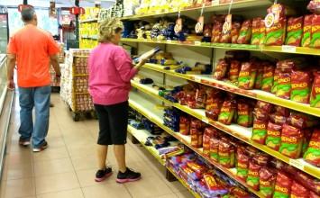 Cenda: Canasta Alimentaria de agosto alcanzó Bs. 262.664,40
