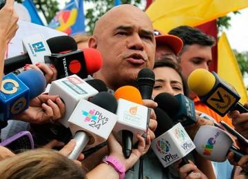 """""""Chúo"""" Torrealba: Suspensión del Mercosur es resultado de casi dos décadas de errores"""